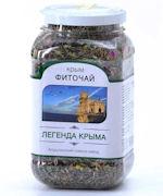 фито чай Крым